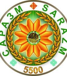 Логотипи Саразм