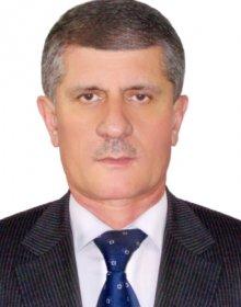 Махмадалиев Абдусалом Гуломович