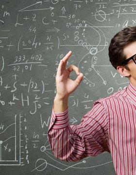 Адабиётҳои тавсияшаванда аз фанни математика барои Муассисаҳои таҳсилоти олӣ